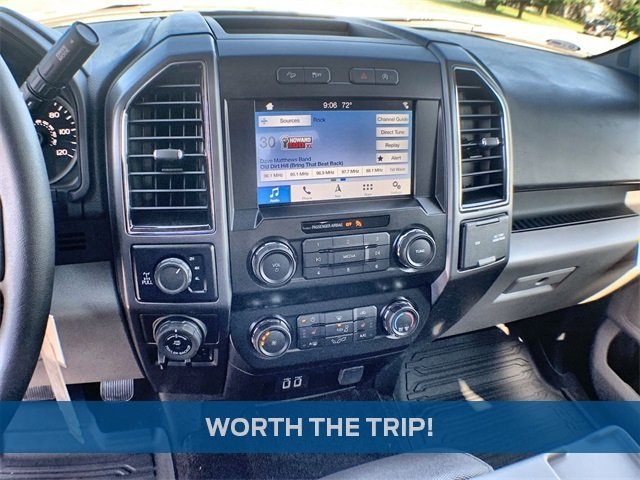 2019 F-150 SuperCrew Cab 4x4,  Pickup #19F641 - photo 6