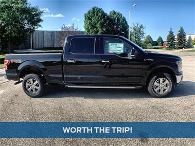 2019 F-150 SuperCrew Cab 4x4,  Pickup #19F641 - photo 11