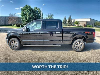 2019 F-150 SuperCrew Cab 4x4,  Pickup #19F641 - photo 7