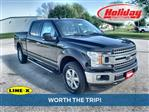 2019 F-150 SuperCrew Cab 4x4,  Pickup #19F641 - photo 3