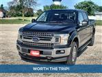 2019 F-150 SuperCrew Cab 4x4,  Pickup #19F641 - photo 1