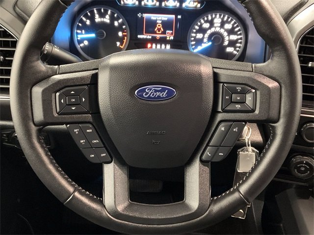 2019 F-150 SuperCrew Cab 4x4,  Pickup #19F644 - photo 16