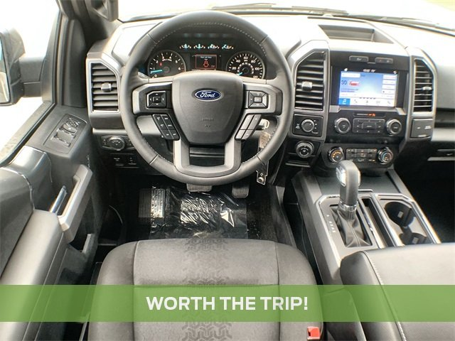 2019 F-150 SuperCrew Cab 4x4,  Pickup #19F644 - photo 24