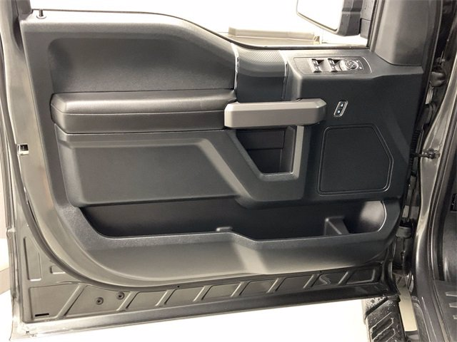 2019 F-150 SuperCrew Cab 4x4,  Pickup #19F644 - photo 10
