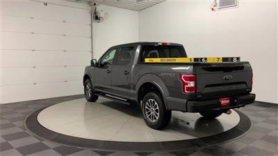 2019 F-150 SuperCrew Cab 4x4,  Pickup #19F644 - photo 4
