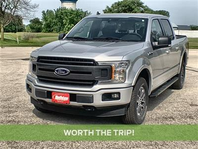 2019 F-150 SuperCrew Cab 4x4,  Pickup #19F645 - photo 3