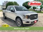 2019 F-150 SuperCrew Cab 4x4,  Pickup #19F645 - photo 1