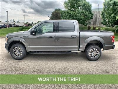 2019 F-150 SuperCrew Cab 4x4,  Pickup #19F646 - photo 8