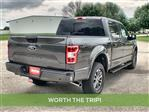 2019 F-150 SuperCrew Cab 4x4,  Pickup #19F646 - photo 2