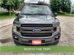 2019 F-150 SuperCrew Cab 4x4,  Pickup #19F646 - photo 12