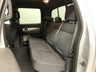 2014 F-150 SuperCrew Cab 4x4, Pickup #19F646A - photo 18