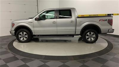 2014 F-150 SuperCrew Cab 4x4, Pickup #19F646A - photo 32