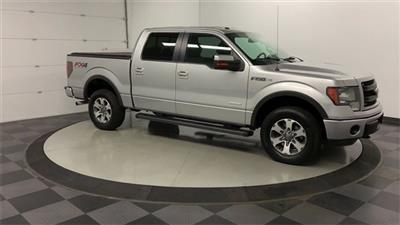 2014 F-150 SuperCrew Cab 4x4, Pickup #19F646A - photo 34