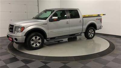2014 F-150 SuperCrew Cab 4x4, Pickup #19F646A - photo 4