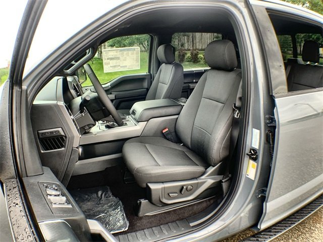2019 F-150 SuperCrew Cab 4x4,  Pickup #19F659 - photo 18
