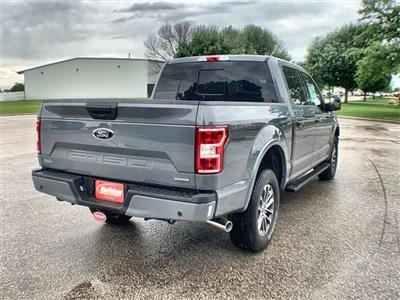 2019 F-150 SuperCrew Cab 4x4,  Pickup #19F659 - photo 10