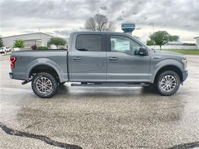 2019 F-150 SuperCrew Cab 4x4,  Pickup #19F659 - photo 11
