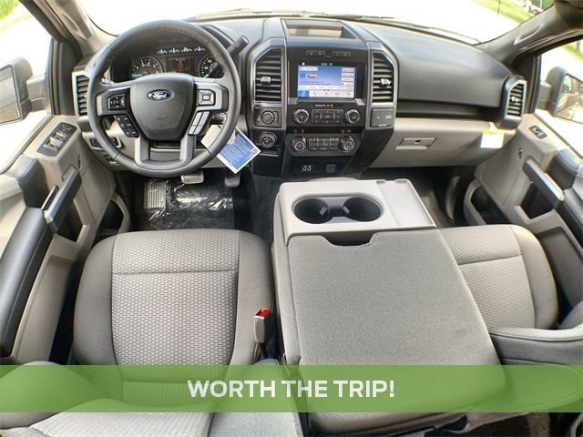 2019 F-150 SuperCrew Cab 4x4,  Pickup #19F663 - photo 5