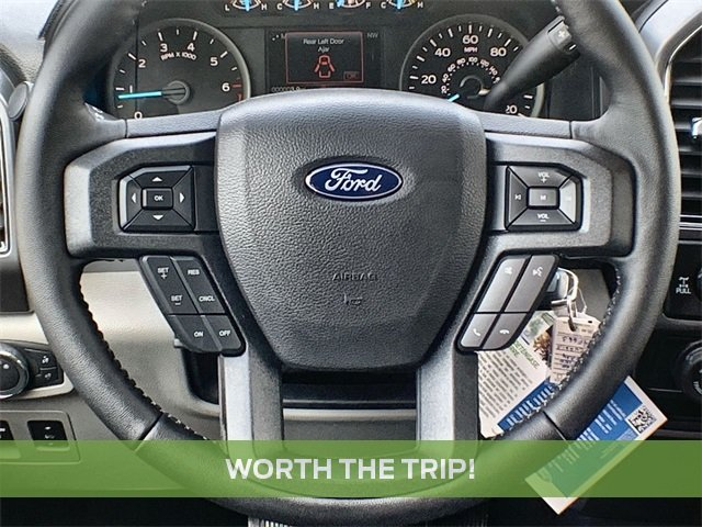 2019 F-150 SuperCrew Cab 4x4,  Pickup #19F663 - photo 6