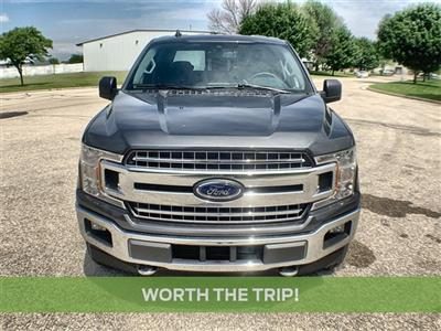 2019 F-150 SuperCrew Cab 4x4,  Pickup #19F663 - photo 12