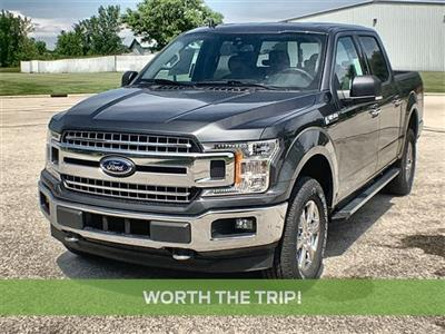 2019 F-150 SuperCrew Cab 4x4,  Pickup #19F663 - photo 3