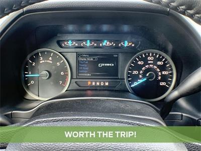 2019 F-150 SuperCrew Cab 4x4,  Pickup #19F663 - photo 4