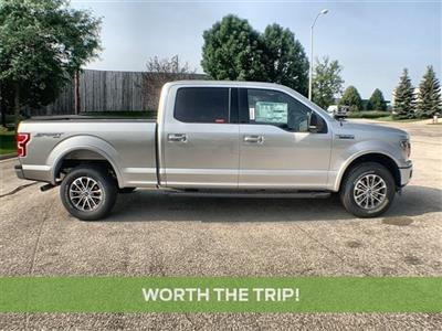 2019 F-150 SuperCrew Cab 4x4,  Pickup #19F664 - photo 11