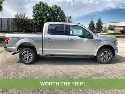 2019 F-150 SuperCrew Cab 4x4,  Pickup #19F666 - photo 11