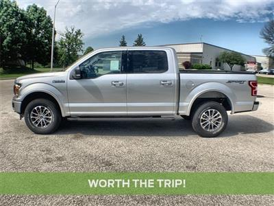2019 F-150 SuperCrew Cab 4x4,  Pickup #19F666 - photo 7