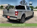 2019 F-150 SuperCrew Cab 4x4,  Pickup #19F666 - photo 10