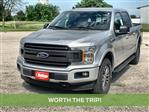 2019 F-150 SuperCrew Cab 4x4,  Pickup #19F666 - photo 3