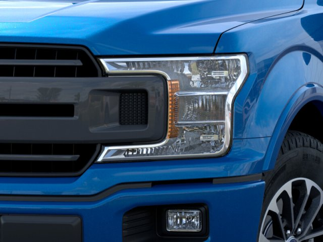 2019 F-150 SuperCrew Cab 4x4,  Pickup #19F667 - photo 18