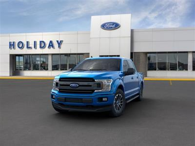 2019 F-150 SuperCrew Cab 4x4,  Pickup #19F667 - photo 2