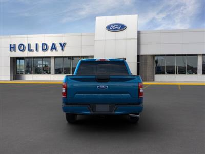 2019 F-150 SuperCrew Cab 4x4,  Pickup #19F667 - photo 6