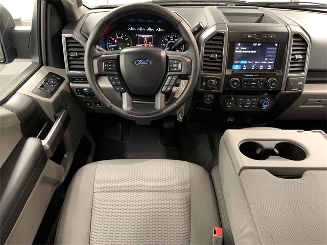 2019 F-150 SuperCrew Cab 4x4,  Pickup #19F668 - photo 19