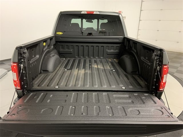 2019 F-150 SuperCrew Cab 4x4,  Pickup #19F668 - photo 7