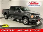 2019 F-150 SuperCrew Cab 4x4,  Pickup #19F668 - photo 1