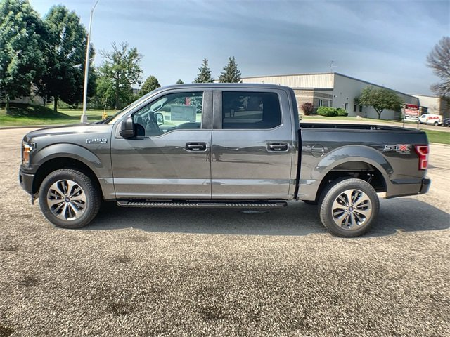 2019 F-150 SuperCrew Cab 4x4,  Pickup #19F673 - photo 2