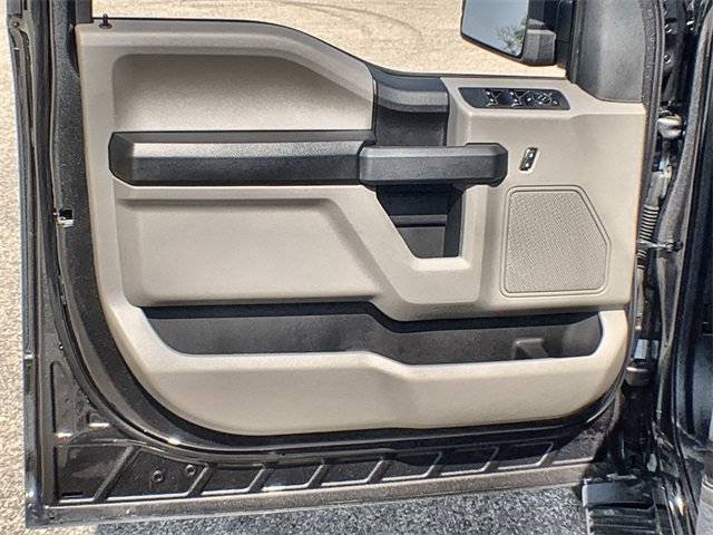 2019 F-150 SuperCrew Cab 4x4,  Pickup #19F673 - photo 15