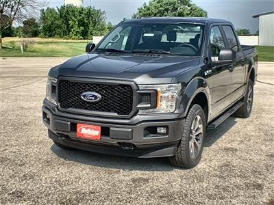 2019 F-150 SuperCrew Cab 4x4,  Pickup #19F673 - photo 3
