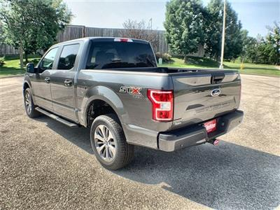 2019 F-150 SuperCrew Cab 4x4,  Pickup #19F673 - photo 4