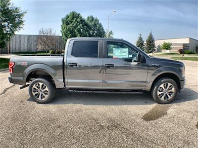 2019 F-150 SuperCrew Cab 4x4,  Pickup #19F673 - photo 10