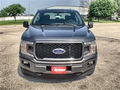 2019 F-150 SuperCrew Cab 4x4,  Pickup #19F673 - photo 11
