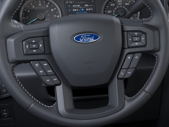 2019 F-150 SuperCrew Cab 4x4,  Pickup #19F676 - photo 12
