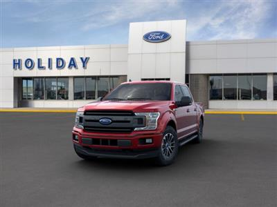 2019 F-150 SuperCrew Cab 4x4,  Pickup #19F676 - photo 6