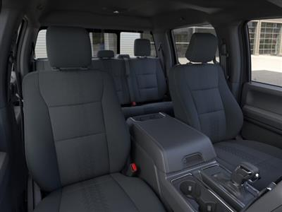 2019 F-150 SuperCrew Cab 4x4,  Pickup #19F676 - photo 10