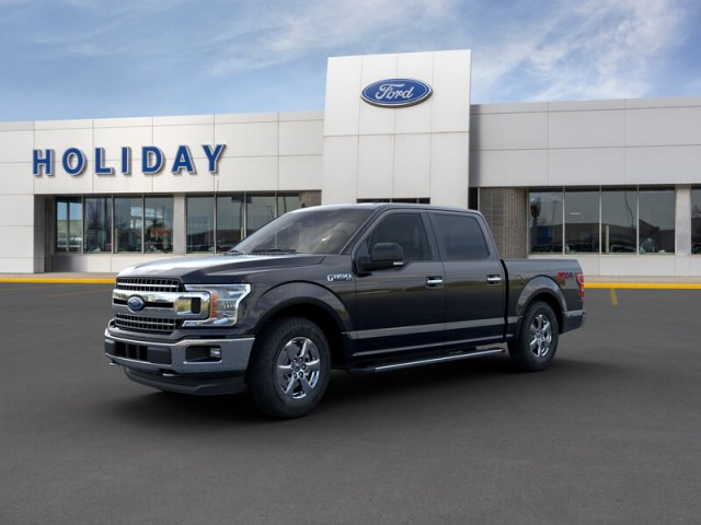 2019 F-150 SuperCrew Cab 4x4,  Pickup #19F677 - photo 3