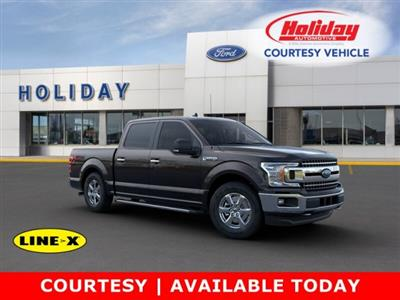 2019 F-150 SuperCrew Cab 4x4,  Pickup #19F677 - photo 1