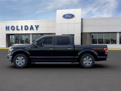 2019 F-150 SuperCrew Cab 4x4, Pickup #19F677 - photo 9