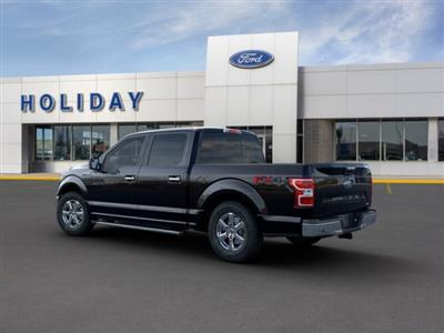 2019 F-150 SuperCrew Cab 4x4,  Pickup #19F677 - photo 4